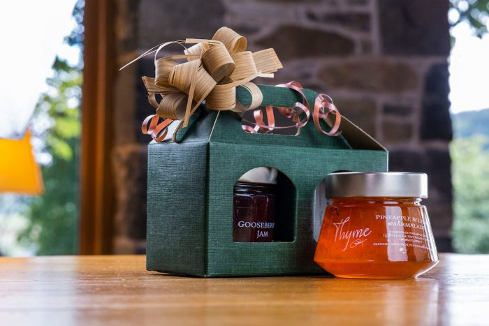 Two jams gift pack from Errichel